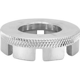 Cyclus Tools Nipple Spanner silver